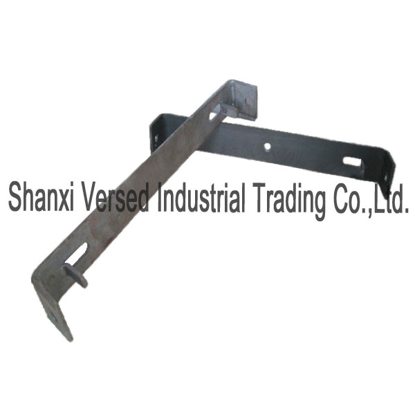 Formwork parts spacer cleat...