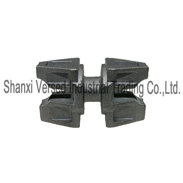 scaffolding double ledger ends clamps