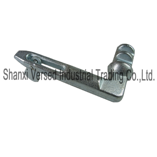 frame scaffold lock pin