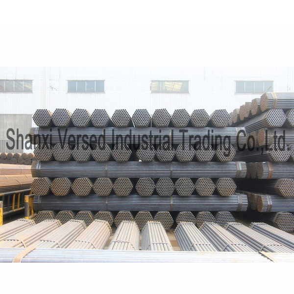 Scaffolding pipes with dia 48.3mm