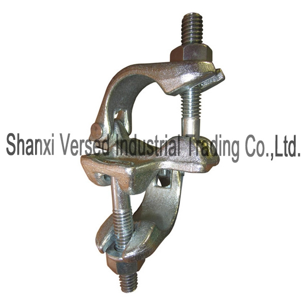 Scaffolding right angle coupler 49mm