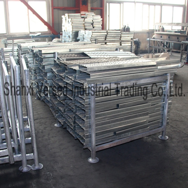 HDG scaffold steel boards