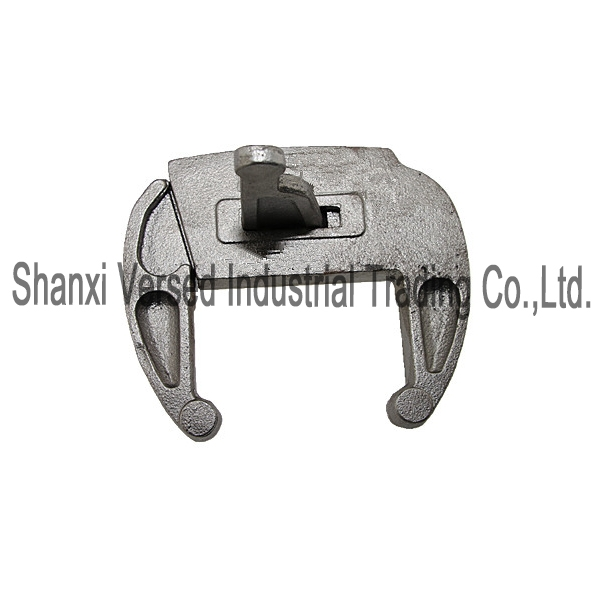 Adjustable casting clamp for...