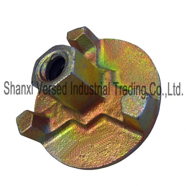 High quality formwork wing nut