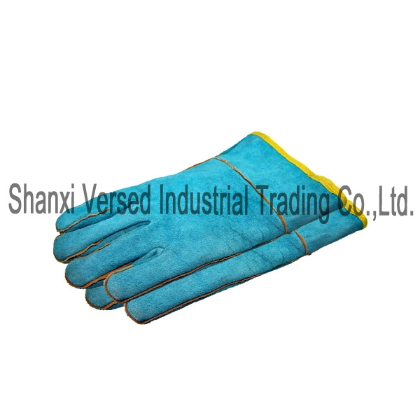 Construction safety gloves