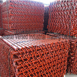 cross lock scaffold package
