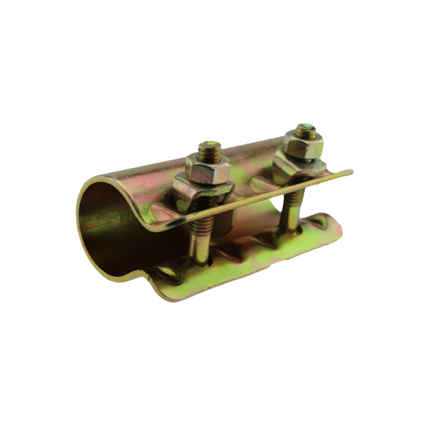 scaffolding coupler clamp