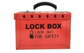 lockout kit box